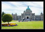British Columbia Legislative Building