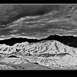 Mule Canyon - Death Valley