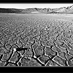 Cracked Earth - Death Valley